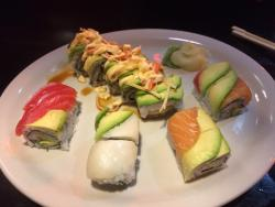 O'Yummy Sushi