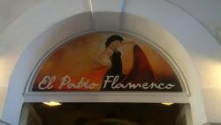 ‪El Patio Flamenco‬