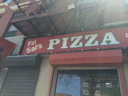 Fat Sal's Pizza