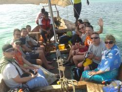 Zanzibar Freelance Tour Guide