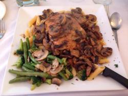 Guisseppe's Restaurant