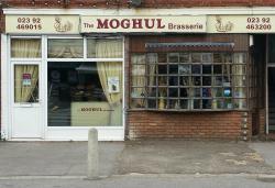 Moghul Brasserie