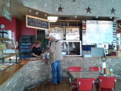 Texas Best BBQ & Burgers