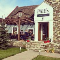Palffy Pince - Borterasz