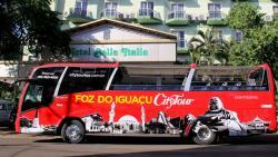 Iguassu City Tour