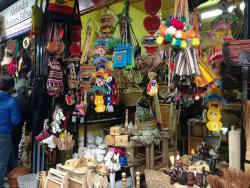 Mercado Central Municipal de Talca