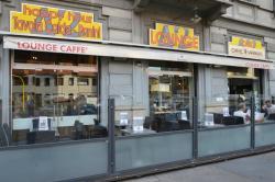 Lounge 42 Bar Caffe