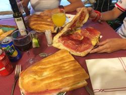 Hostal Restaurante Molina