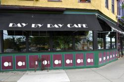 ‪Day By Day Cafe‬
