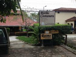 Costanera Bed and Breakfast