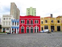 Casa Vermelha - Teatro