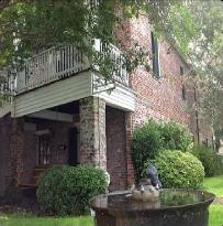 Belle Chasse Bed & Breakfast
