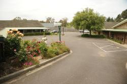 Farnham Court Motel