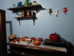Casarao Cafe Colonial