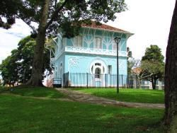 Praça Dr. João Cândido