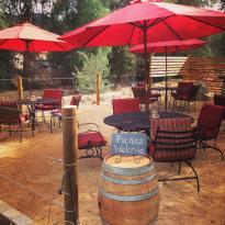 Keys Creek Winery