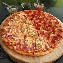 Da Tito Pizzas