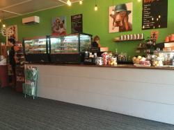 Koppi Cafe