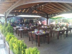 Restaurant Drim by Cuba Libre