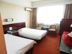 Suhao Business Hotel Yining Flagship Store