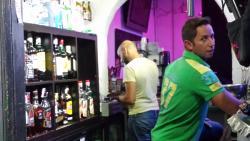 Sidney Bar