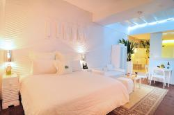 168旅館 - 綠的館