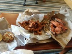 Eddie's Chesapeake Bay Crab House & More