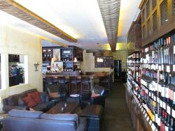 Corktree Cellars Wine Bar and Bistro