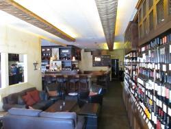 Corktree Cellars Wine Bar and Bistro