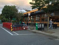 JJ Bean Coffee Roasters - Main St.