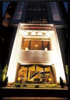橫濱花園酒店
