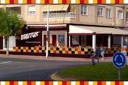 Restaurantes Gigantes Brutus Oropesa del Mar