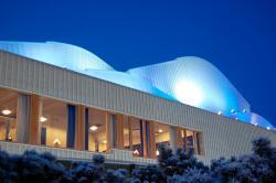 Rovaniemi Theatre