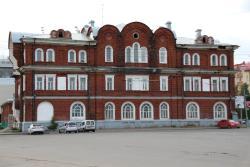 Surskoye Town Church