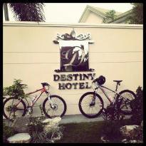Destiny Drive Inn Hotel