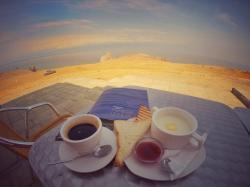 Baikal View Cafe