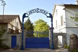 Cartoucherie de Vincennes