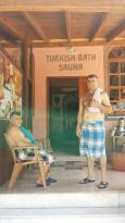 Sahin Hamam, The Original Turkish Bath and Sauna