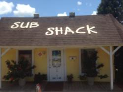 The Sub Shack