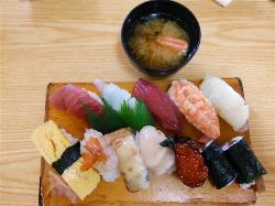Hoshiyoshi Sushi
