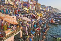 Ravi Sahni Heritage Tours Varanasi