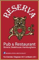 Reserva  pub & restaurant