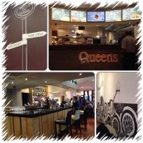 Queens Fish & Chips Restaurant