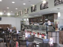 Caffe Sidoli's