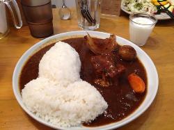 Higashi Indo Curry Shokai