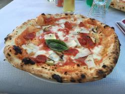 Pizzeria Spaghetteria Blade Runner