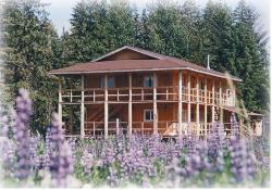 Annie Mae Lodge