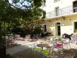 Hotel Castel Emeraude