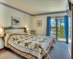 Timber Ridge Motel & Lodge