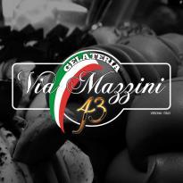 Heladeria Via Mazzini 43